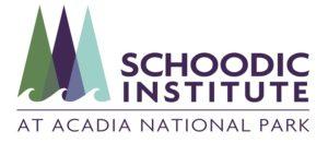schoodic institute at acadia national park logo