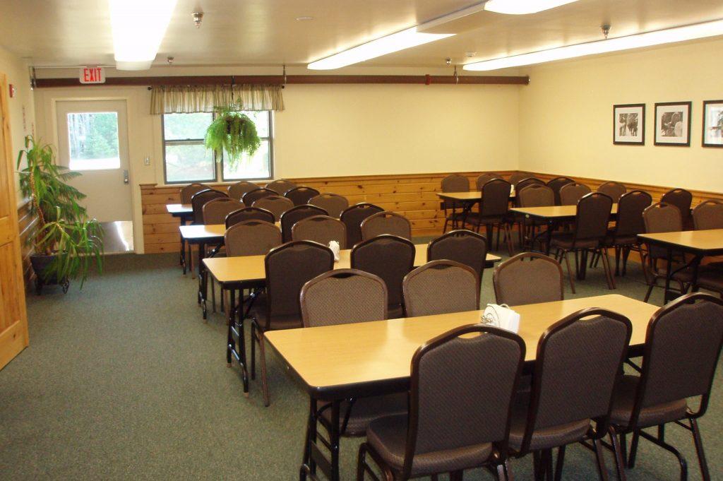 Acadia Room