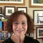 Instructor Claudia Michael