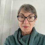 Instructor Diana Krauss